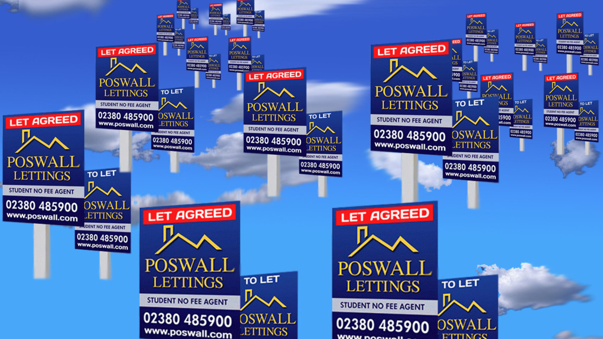 Poswall Lettings